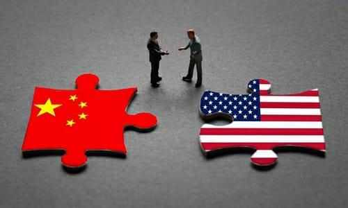 China dan Amerika Serikat